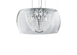 ideal lux lampa wisząca audi 60