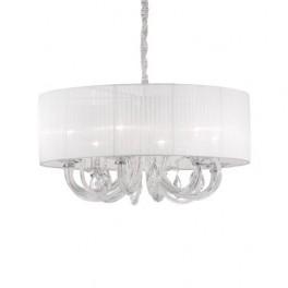 ideal lux lampa wisząca swan